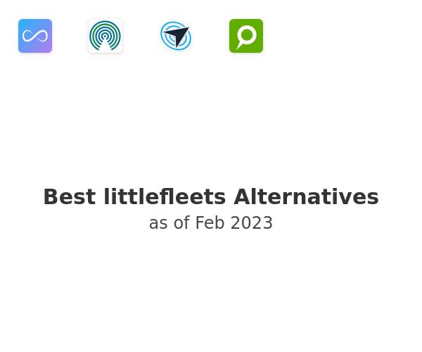 Best littlefleets Alternatives