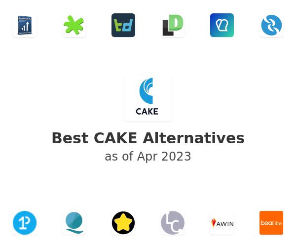 Best CAKE Alternatives