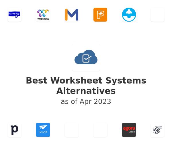 Best Worksheet Systems Alternatives