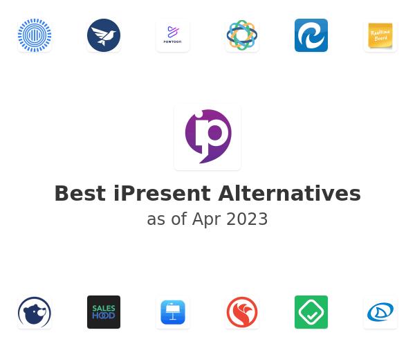 Best iPresent Alternatives