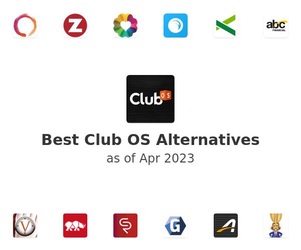 Best Club OS Alternatives