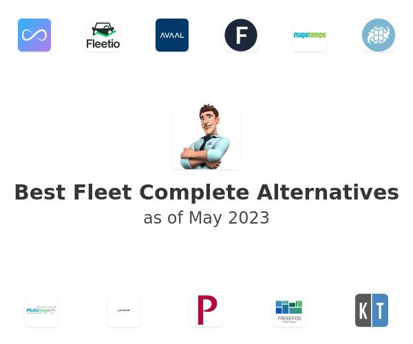 Best Fleet Complete Alternatives
