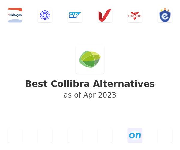 Best Collibra Alternatives