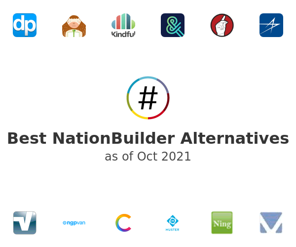 Best NationBuilder Alternatives