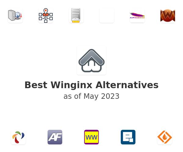 Best Winginx Alternatives