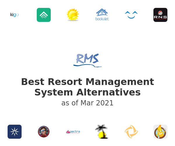 Best Resort Management System Alternatives