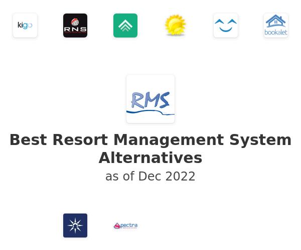Best Resort Management System Alternatives