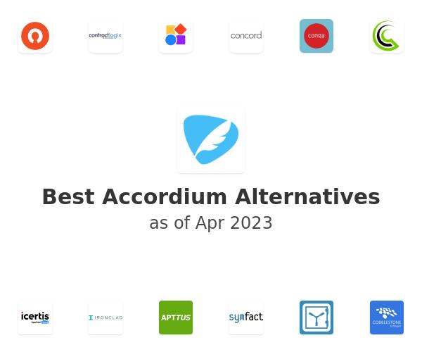 Best Accordium Alternatives