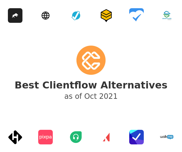 Best Clientflow Alternatives