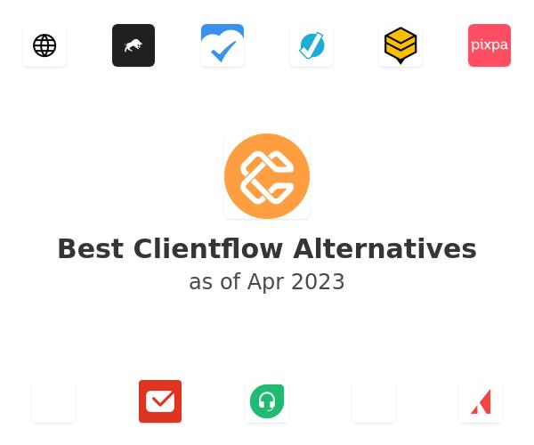 Best Clientflow Alternatives
