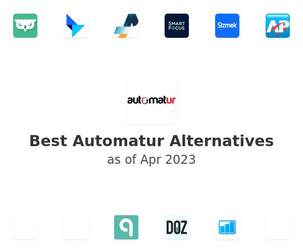 Best Automatur Alternatives