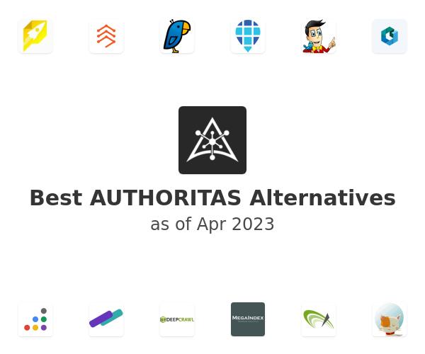 Best AUTHORITAS Alternatives