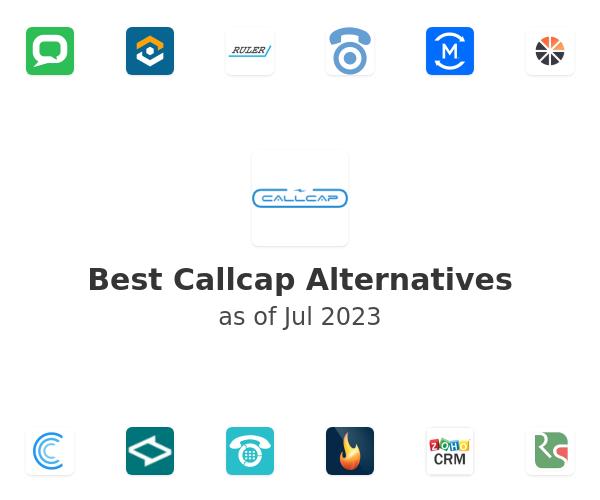 Best Callcap Alternatives