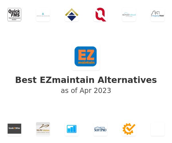 Best EZmaintain Alternatives