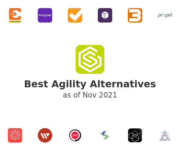 Best Agility Alternatives