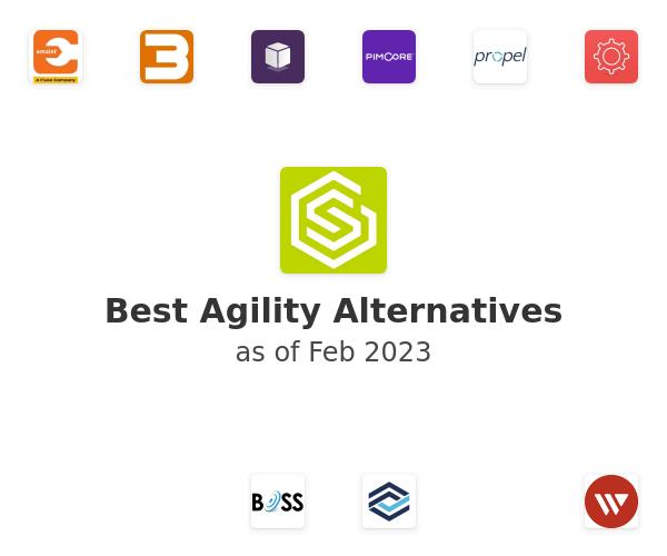 Best Agility Alternatives