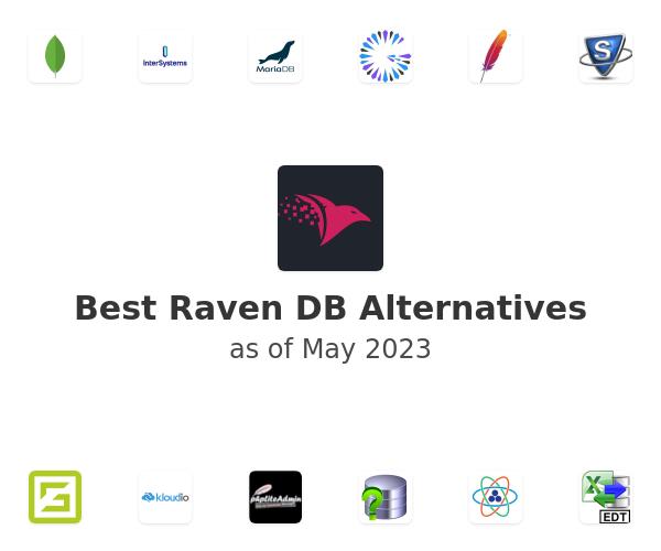 Best Raven DB Alternatives