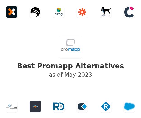 Best Promapp Alternatives