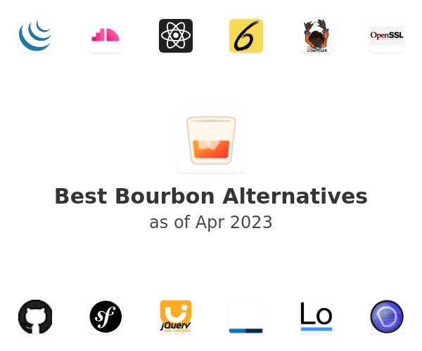 Best Bourbon Alternatives