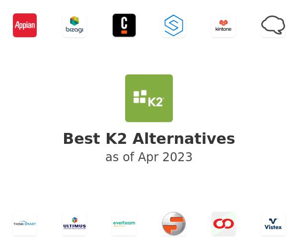 Best K2 Alternatives