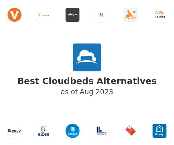 Best Cloudbeds Alternatives