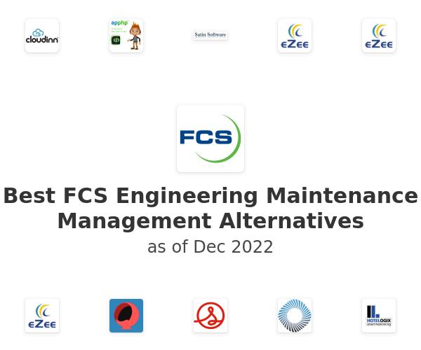 Best FCS Engineering Maintenance Management Alternatives