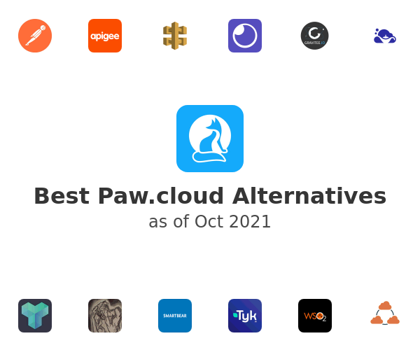 Best Paw.cloud Alternatives