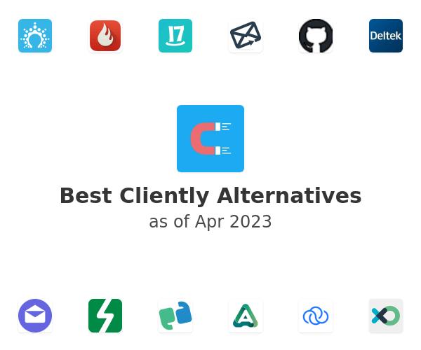 Best Cliently Alternatives