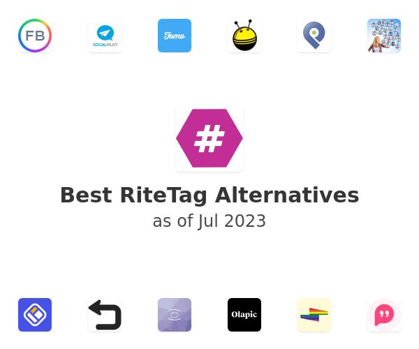 Best RiteTag Alternatives