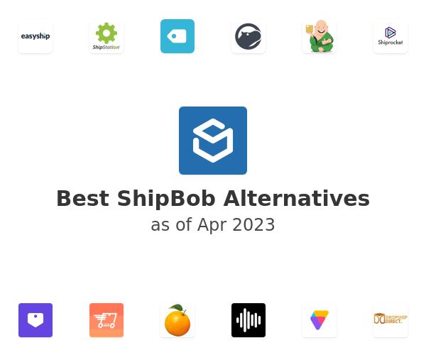 Best ShipBob Alternatives