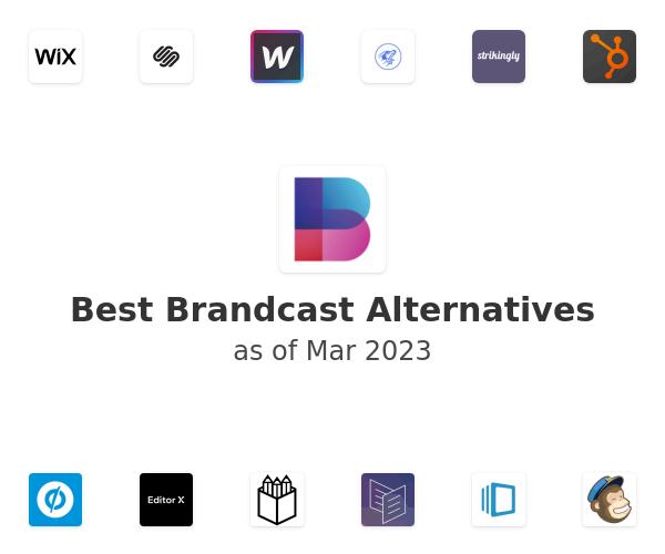 Best Brandcast Alternatives