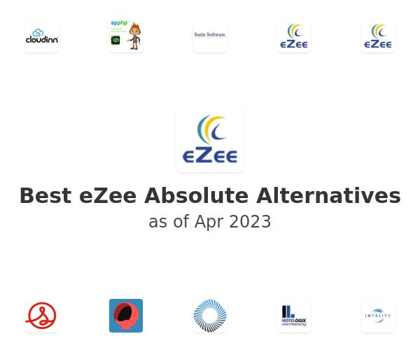 Best eZee Absolute Alternatives