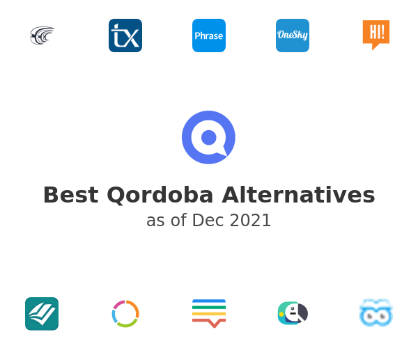 Best Qordoba Alternatives