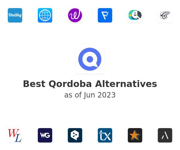 Best Qordoba Alternatives
