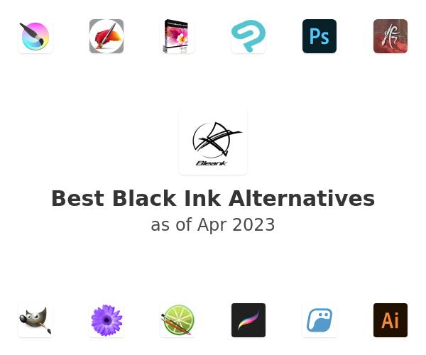 Best Black Ink Alternatives