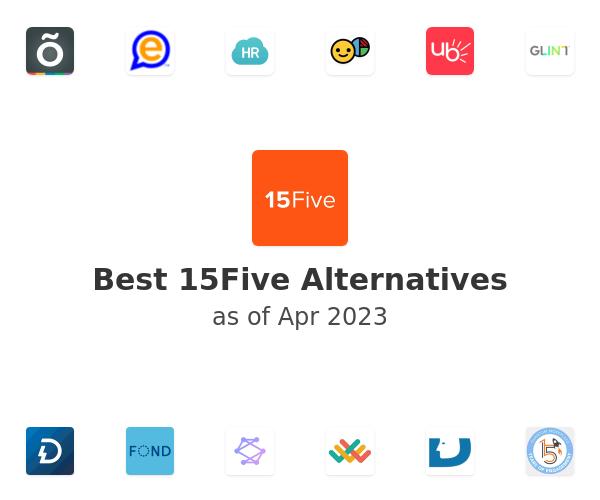 Best 15Five Alternatives