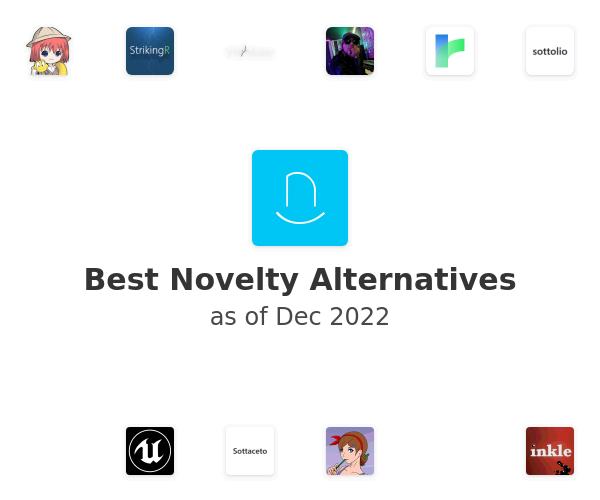 Best Novelty Alternatives