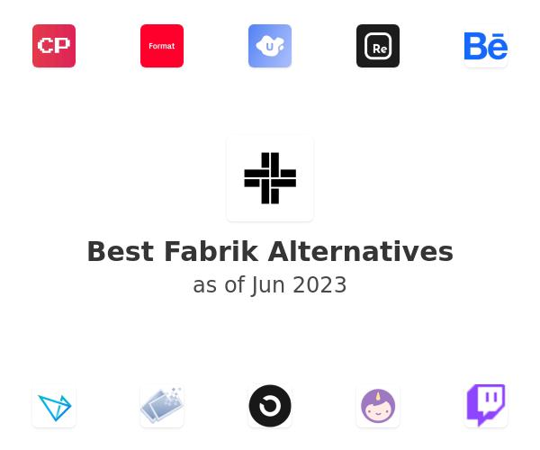 Best Fabrik Alternatives