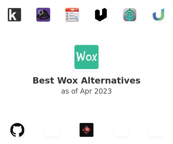 Best Wox Alternatives