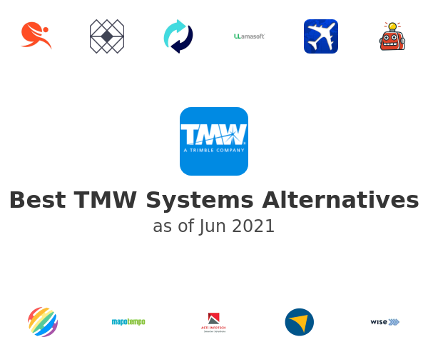 Best TMW Systems Alternatives