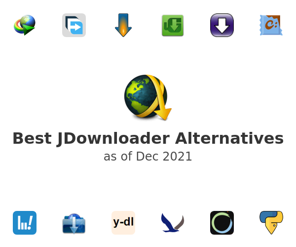 Best JDownloader Alternatives