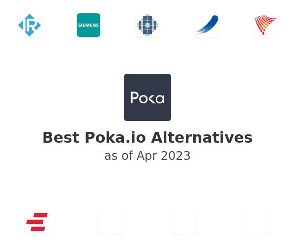 Best Poka Alternatives
