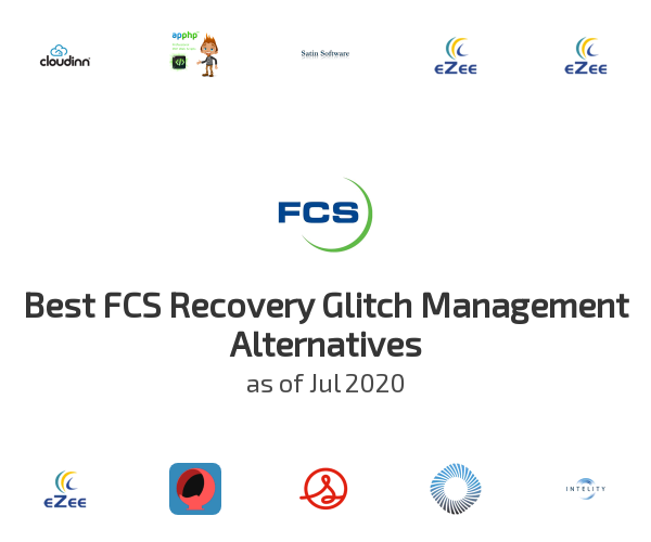 Best FCS Recovery Glitch Management Alternatives