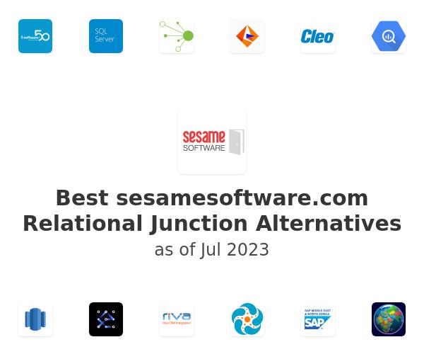 Best Relational Junction Alternatives