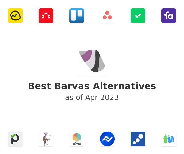 Best Barvas Alternatives