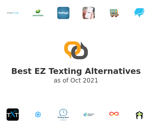 Best EZ Texting Alternatives