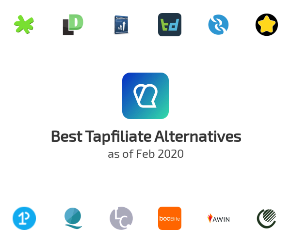 Best Tapfiliate Alternatives