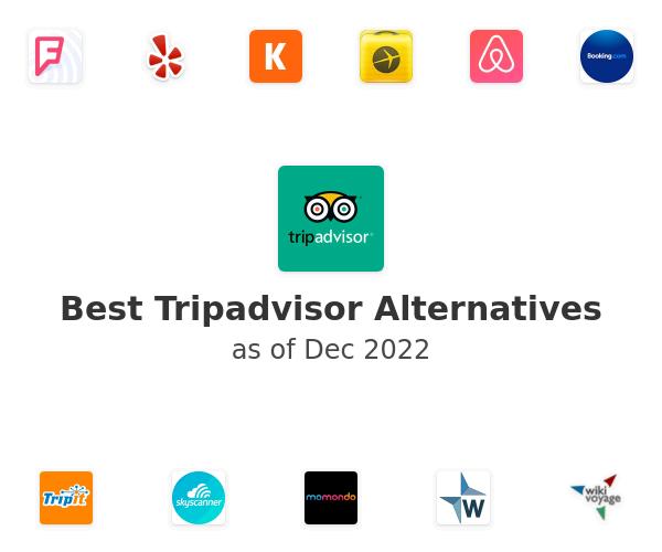 Best Tripadvisor Alternatives
