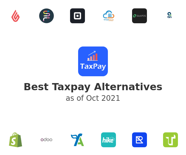 Best Taxpay Alternatives