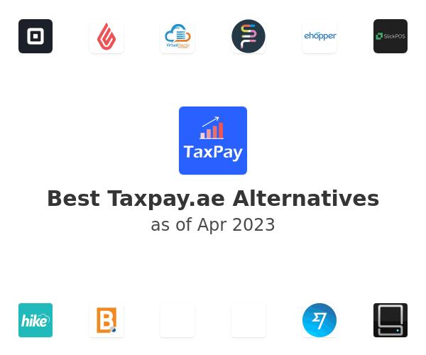 Best Taxpay Alternatives